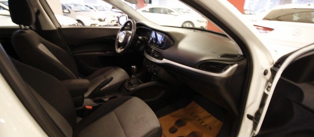 ikinci el araba 2017 Fiat Egea 1.3 Multijet Easy Dizel Manuel 59000 KM 5