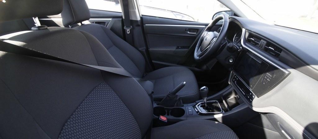 ikinci el araba 2018 Toyota Corolla 1.4 D-4D Touch Dizel Otomatik 21000 KM 2