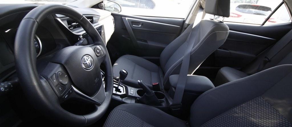 ikinci el araba 2018 Toyota Corolla 1.4 D-4D Touch Dizel Otomatik 21000 KM 5