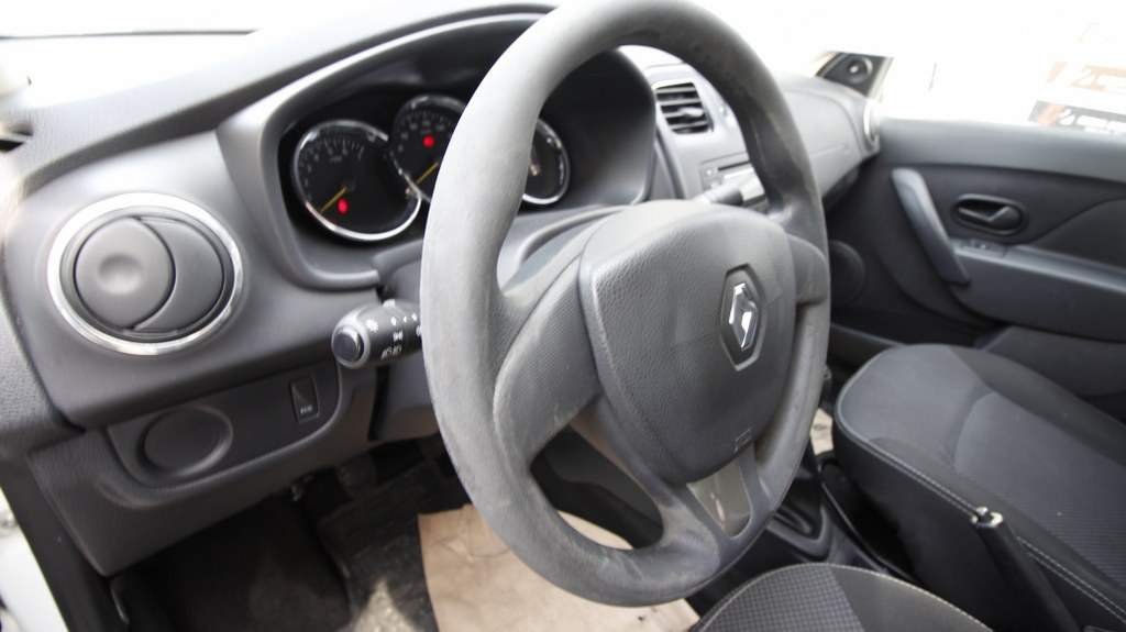 bibip - satılık ikinci el araba - 2014 Renault Symbol 1.5 dCi Joy Dizel Manuel 120560 KM
