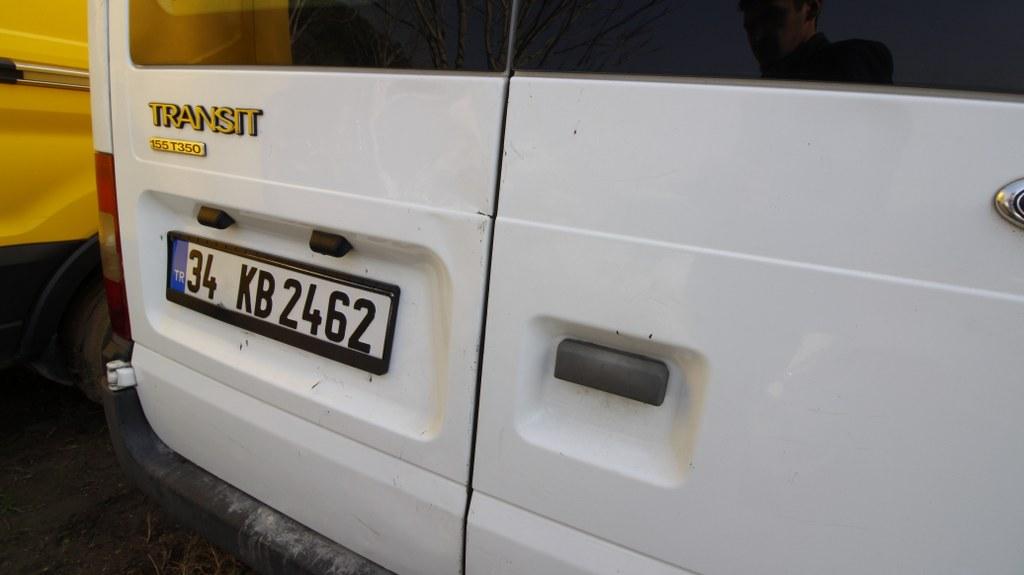 bibip - satılık ikinci el araba - 2013 Ford Transit 350L 2.2 Tdci 150Hp Dizel Manuel 156000 KM