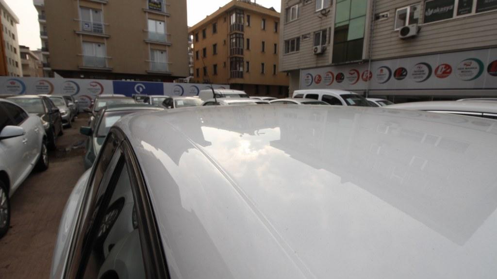 bibip - satılık ikinci el araba - 2014 Renault Clio 1.5 dCi Icon Dizel Otomatik 93000 KM