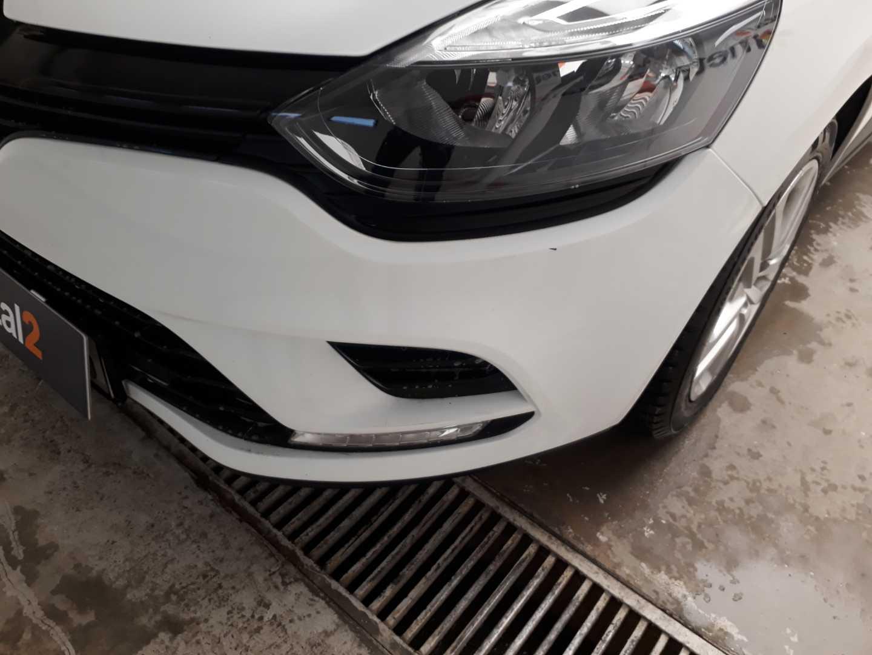 bibip - satılık ikinci el araba - 2018 Renault Clio 1.5 dCi Joy Dizel Manuel 19600 KM