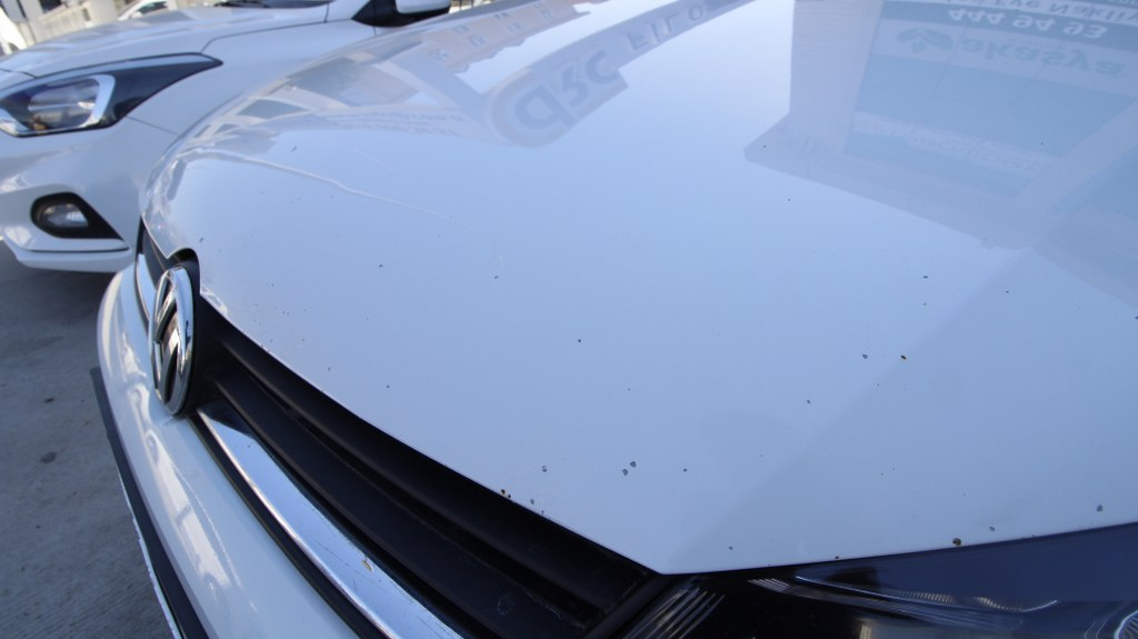 bibip - satılık ikinci el araba - 2015 Volkswagen Polo 1.4 TDi Comfortline Dizel Otomatik 128400 KM