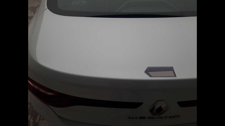 bibip - satılık ikinci el araba - 2018 Renault Megane 1.6 Joy Benzin Manuel 9600 KM