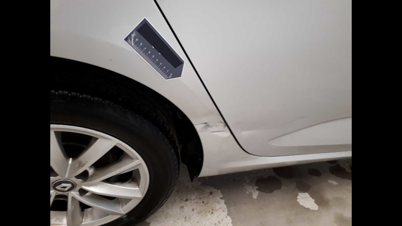 bibip - satılık ikinci el araba - 2017 Renault Megane 1.5 dCi Touch Dizel Otomatik 48000 KM