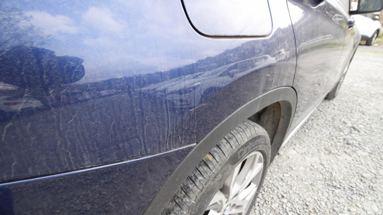 bibip - satılık ikinci el araba - 2018 BMW X1 16d sDrive X Line Dizel Otomatik 9800 KM