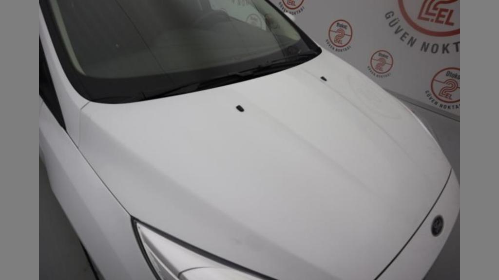 bibip - satılık ikinci el araba - 2017 Ford Focus 1.6 TDCi Trend X Dizel Manuel 44250 KM