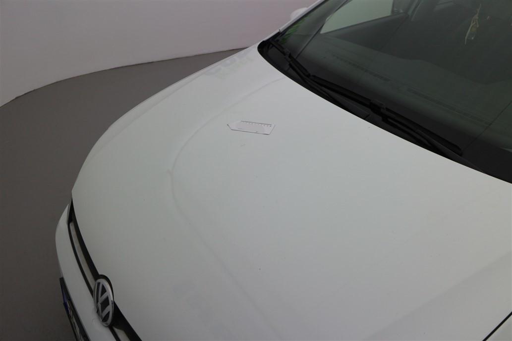 bibip - satılık ikinci el araba - 2017 Volkswagen Polo 1.4 TDi Comfortline Dizel Otomatik 43700 KM