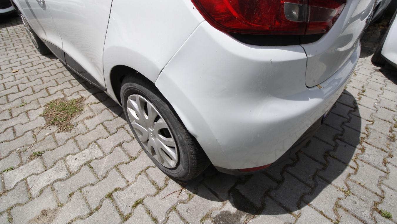 bibip - satılık ikinci el araba - 2014 Renault Clio 1.5 dCi Joy Dizel Manuel 144300 KM