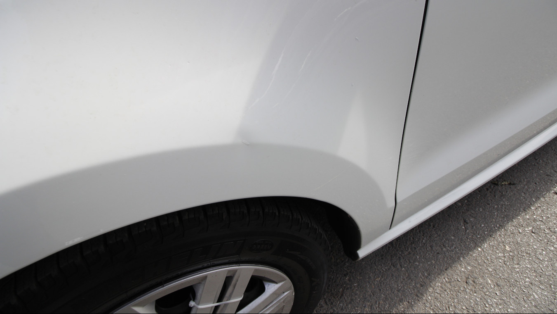 bibip - satılık ikinci el araba - 2017 Volkswagen Polo 1.4 TDi Trendline Dizel Manuel 108000 KM