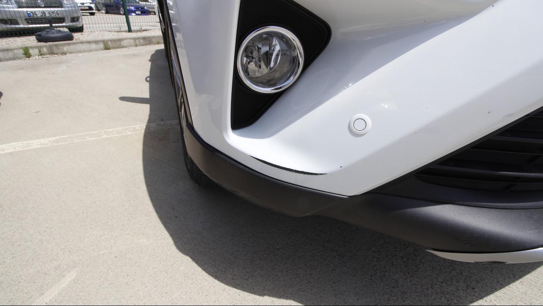 bibip - satılık ikinci el araba - 2017 Toyota RAV4 2.5 Multidrive S Hybrid Otomatik 49300 KM