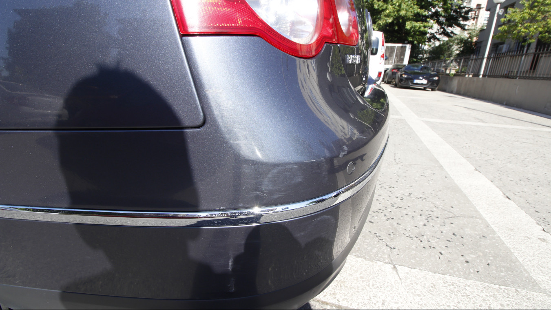 bibip - satılık ikinci el araba - 2011 Volkswagen Passat 1.4 TSi Comfortline Benzin Otomatik 132000 KM