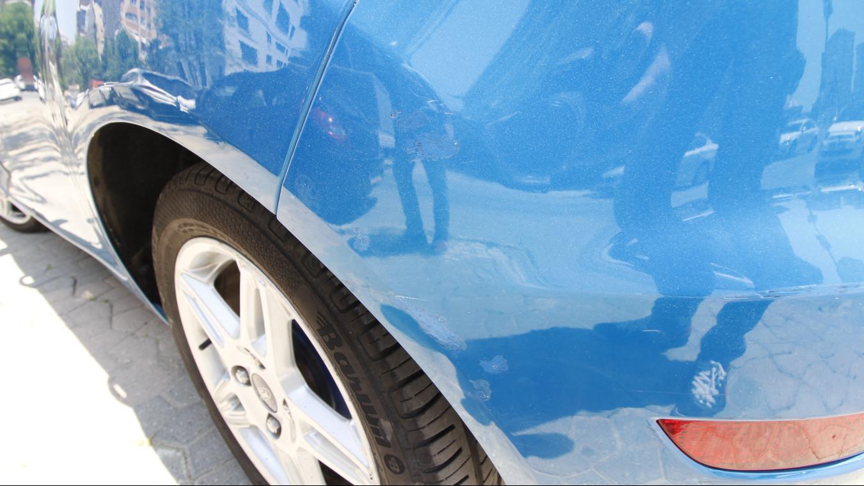 bibip - satılık ikinci el araba - 2014 Ford Fiesta 1.0 GTDi Titanium Benzin Otomatik 116000 KM