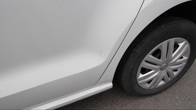 bibip - satılık ikinci el araba - 2014 Volkswagen Polo 1.4 TDi Trendline Dizel Manuel 183000 KM