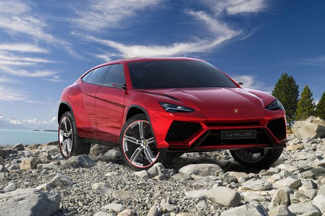 Lamborghini Urus - 750HP SUV - yakında sahibinden satılık araba olarak burada :)