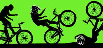 Araba çarpmalarında yayaları ve bisiklet sürücüsünü koruyan harici hava yastığı