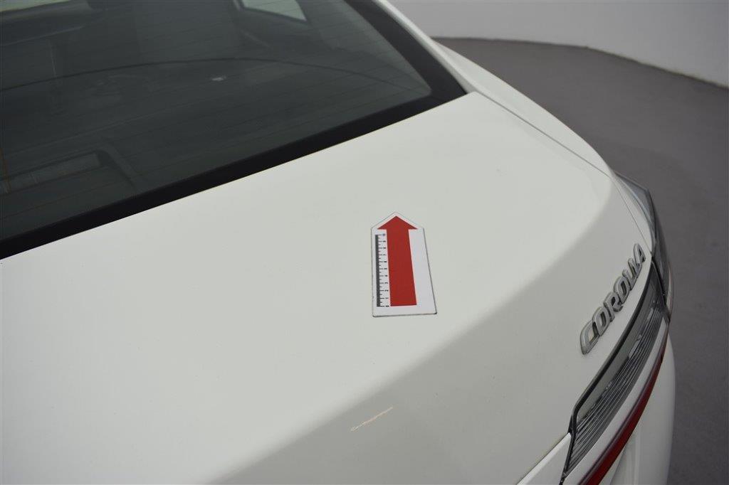 bibip - satılık ikinci el araba - 2016 Toyota Corolla 1.4 D-4D Touch Dizel Otomatik 33392 KM
