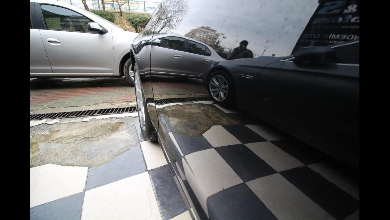 bibip - satılık ikinci el araba - 2015 Audi A6 2.0 TDI Dizel Otomatik 148240 KM