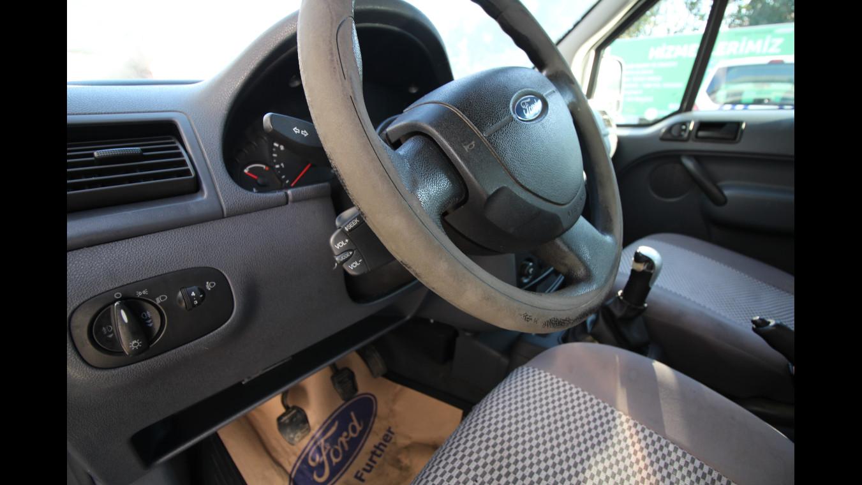 bibip - satılık ikinci el araba - 2008 Ford Tourneo Connect K210S 1.8 TDCİ DELUX Dizel Manuel 186000 KM