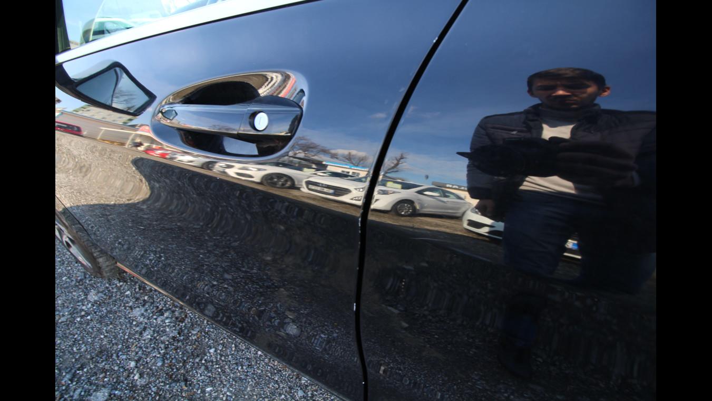bibip - satılık ikinci el araba - 2016 Mercedes - Benz CLA 180 D Comfort Dizel Otomatik 24000 KM