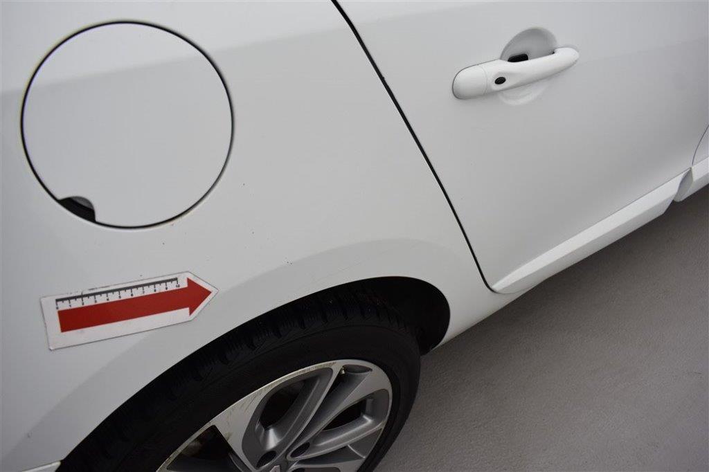 bibip - satılık ikinci el araba - 2015 Renault Fluence 1.5 dCi Icon Dizel Otomatik 83285 KM