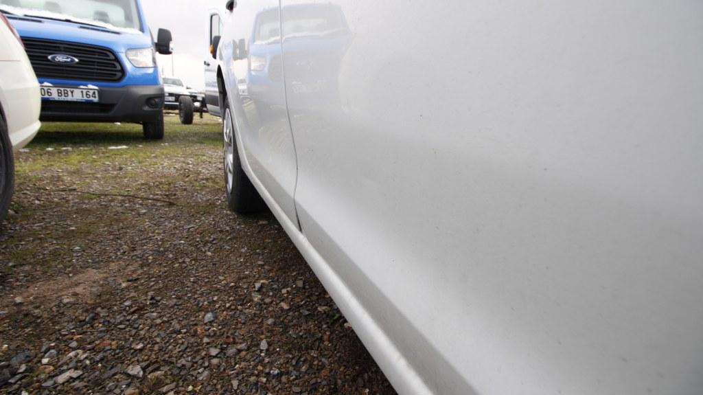 bibip - satılık ikinci el araba - 2015 Renault Symbol 1.5 dCi Joy Dizel Manuel 99400 KM