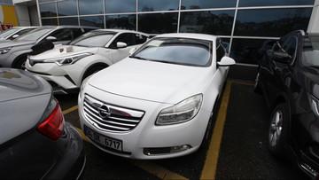 sahibinden satılık araba 2012 Opel Insignia 1.6 T Edition Elegance Benzin Manuel 173000 KM