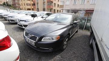 sahibinden satılık araba 2011 Volvo S80 1.6 T4 Benzin Otomatik 155000 KM