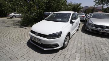 sahibinden satılık araba 2015 Volkswagen Polo 1.4 TDi Trendline Dizel Manuel 172000 KM