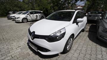 sahibinden satılık araba 2015 Renault Clio 1.5 dCi SportTourer Joy Dizel Manuel 135800 KM