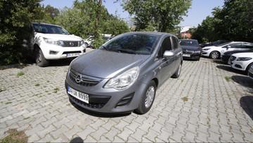 sahibinden satılık araba 2013 Opel Corsa 1.2 Twinport Essentia Benzin Manuel 154400 KM