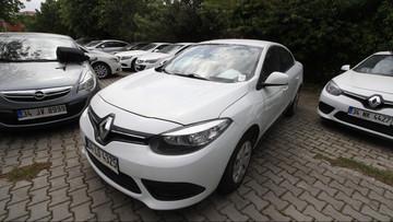 sahibinden satılık araba 2014 Renault Fluence 1.5 dCi Joy Dizel Manuel 134000 KM