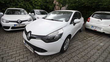 sahibinden satılık araba 2014 Renault Clio 1.5 dCi Joy Dizel Manuel 143750 KM