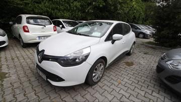 sahibinden satılık araba 2014 Renault Clio 1.5 dCi Joy Dizel Manuel 144300 KM