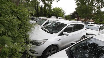 sahibinden satılık araba 2018 Ford Kuga 1.5 TDCI Titanium Dizel Otomatik 39600 KM