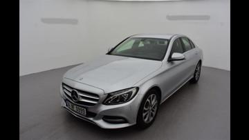 sahibinden satılık araba 2015 Mercedes - Benz C C 200 BlueTEC AMG Dizel Otomatik 42626 KM