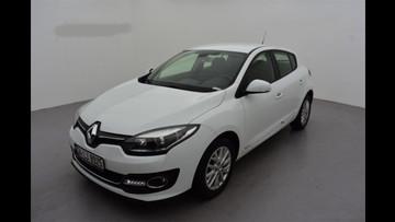 sahibinden satılık araba 2015 Renault Megane 1.5 dCi Touch Plus Dizel Otomatik 65407 KM