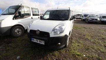 sahibinden satılık araba 2013 Fiat Doblo Combi 1.3 M.jet Dynamic Dizel Manuel 260000 KM