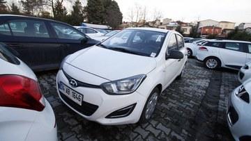 sahibinden satılık araba 2014 Hyundai i20 1.4 CVVT Jump Benzin Otomatik 77500 KM