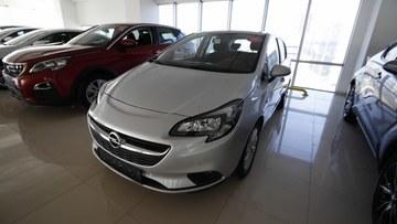 sahibinden satılık araba 2017 Opel Corsa 1.4 Enjoy Benzin Otomatik 15800 KM