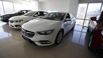 sahibinden satılık araba 2017 Opel Insignia 1.6 CDTI  Design Dizel Otomatik 41000 KM