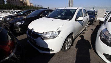 sahibinden satılık araba 2015 Renault Symbol 1.5 dCi Joy Dizel Manuel 63100 KM