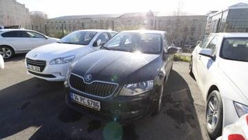 sahibinden satılık araba 2015 Skoda Octavia 1.6 TDI Optimal CR Dizel Otomatik 101000 KM