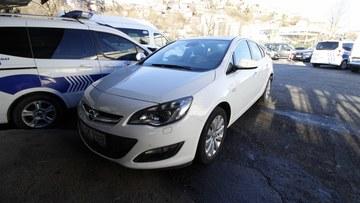 sahibinden satılık araba 2017 Opel Astra 1.6 CDTI Elite Dizel Otomatik 31000 KM