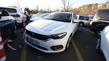 sahibinden satılık araba 2018 Fiat Egea 1.3 Multijet Urban Dizel Manuel 19500 KM