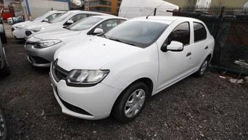 sahibinden satılık araba 2016 Renault Symbol 1.5 dCi Joy Dizel Manuel 191000 KM