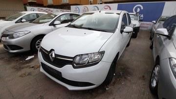 sahibinden satılık araba 2015 Renault Symbol 1.5 dCi Joy Dizel Manuel 160000 KM