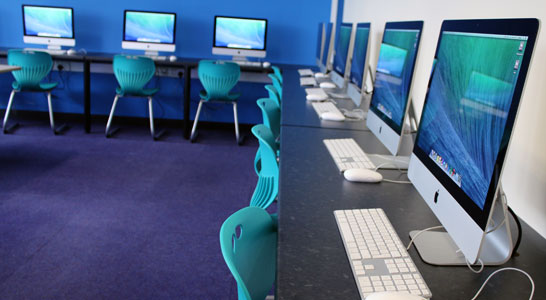 Big Creative Education Media Classroom
