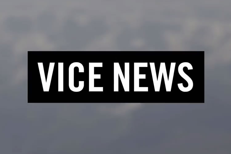 VICE NEWS Just Lost All Credibility - YouTube